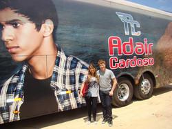 Na estrada com Adair Cardoso