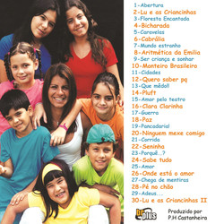 Back CD