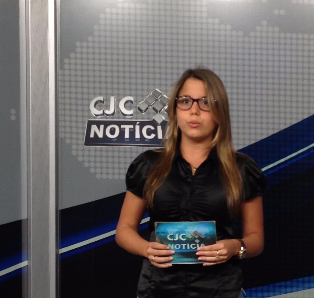 Trainning for CJC NOTÍCIA