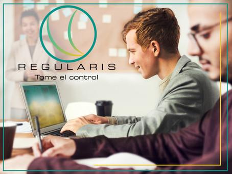 Beneficios de Regularis para su gestión regulatoria