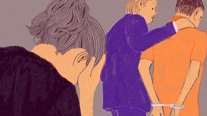 Tecavüz mağdurları neden susuyor 1: sistem tecavüzü anlatmayı cezalandırıyor