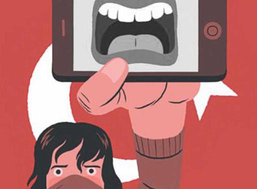 Sosyal medyada aktivizm mi olur?