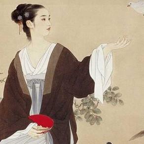 Tao Te Ching'ten beş alıntı daha