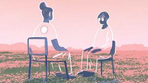 Faydalı ilişki ve kendi olma süreci