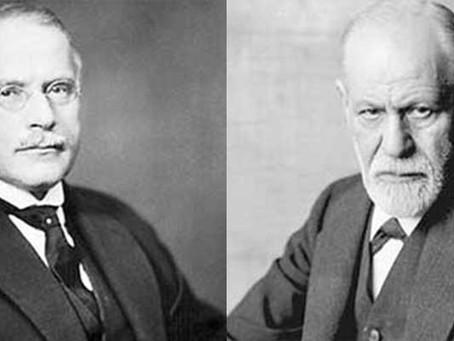 Kim söyledi: Jung mu, Freud mu?