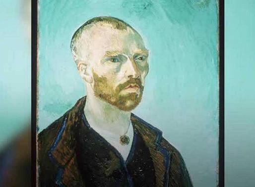 Vincent Van Gogh'un sönmeyen alevleri