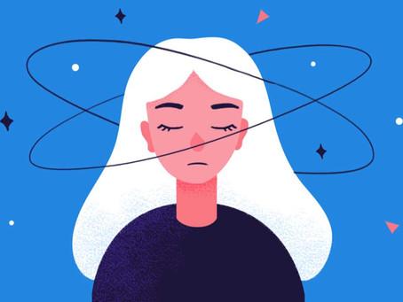 Psikoloji testi: Ne kadar takıntılısınız?