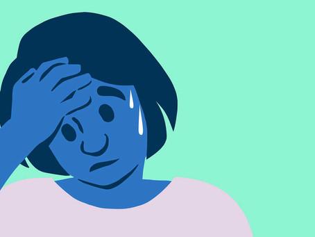 Psikoloji testi: Anksiyete seviyenizi ölçün