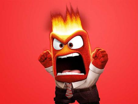 Psikoloji testi: Ne kadar öfkeli ve saldırgansınız?