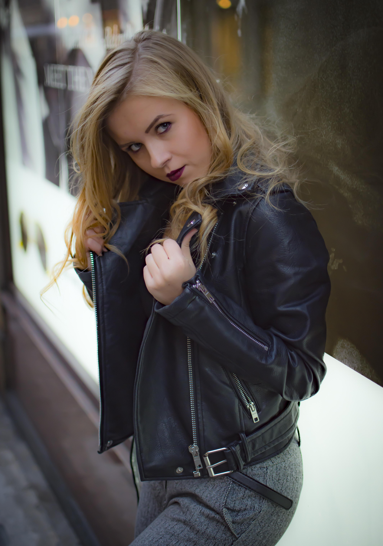 model: Inesa Kripaite