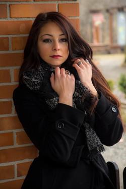 model: Elisa Troielli
