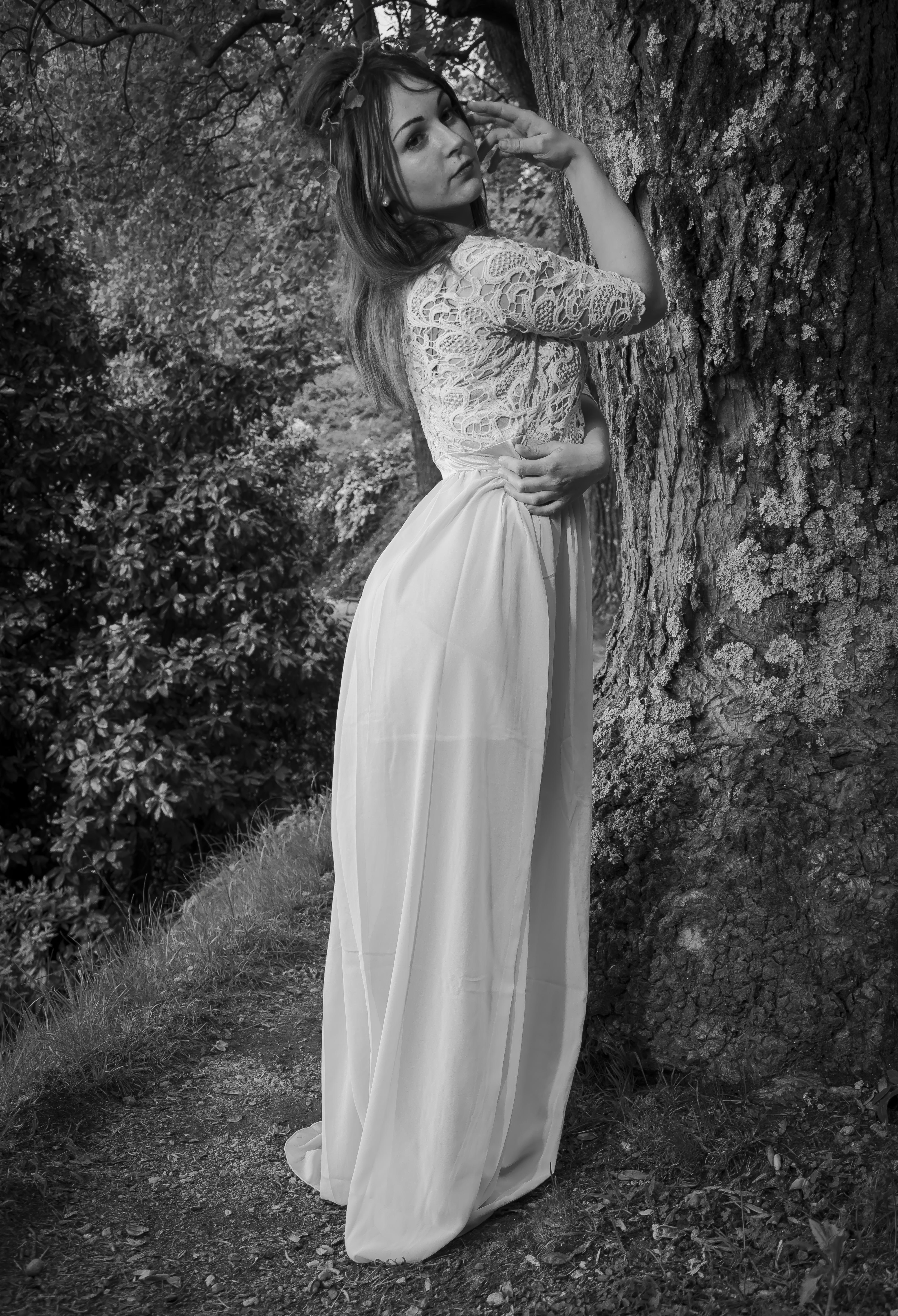 model: Saula Astesano