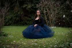 model: Chiara Re