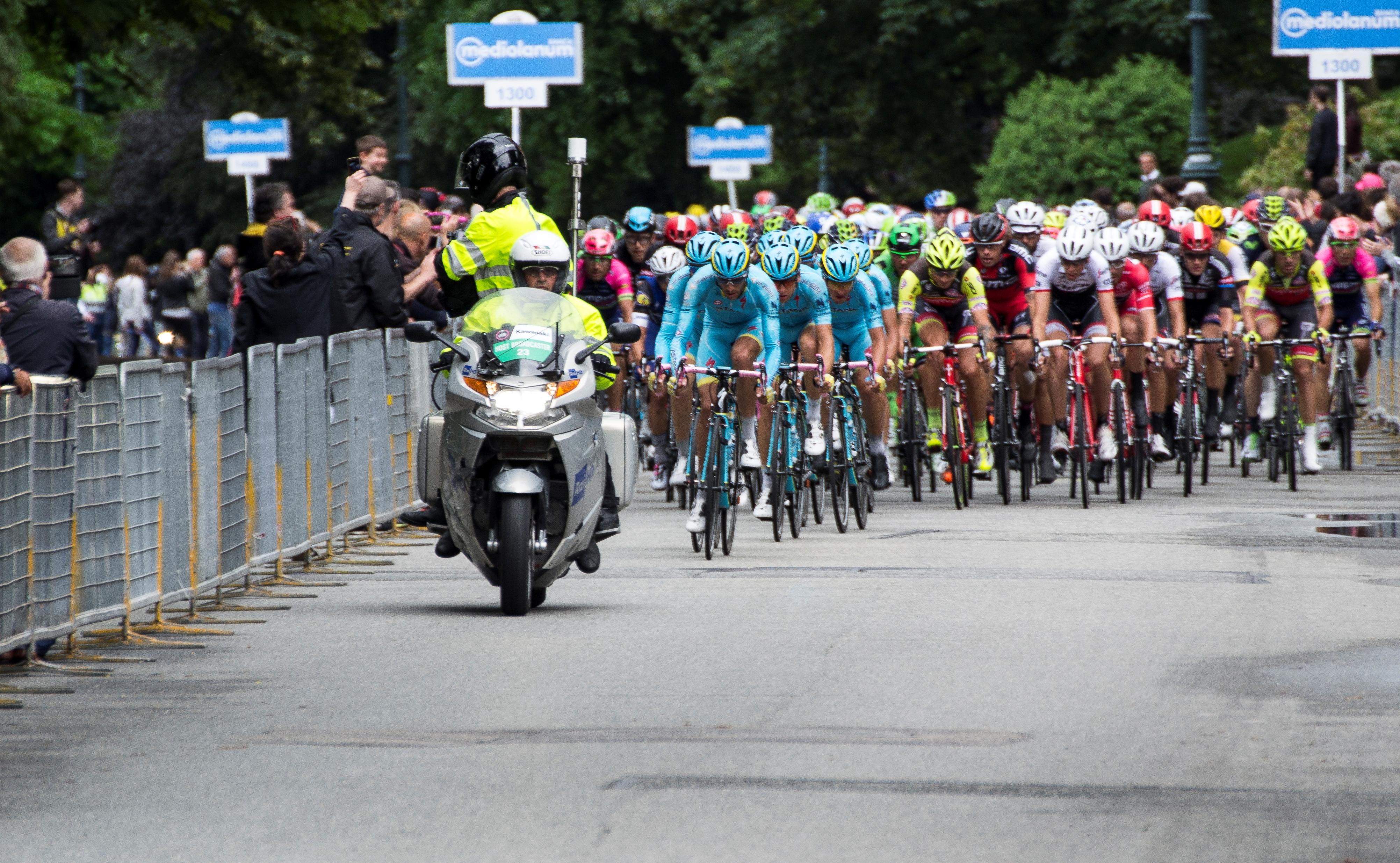 Giro d'Italia 2016 @ Torino