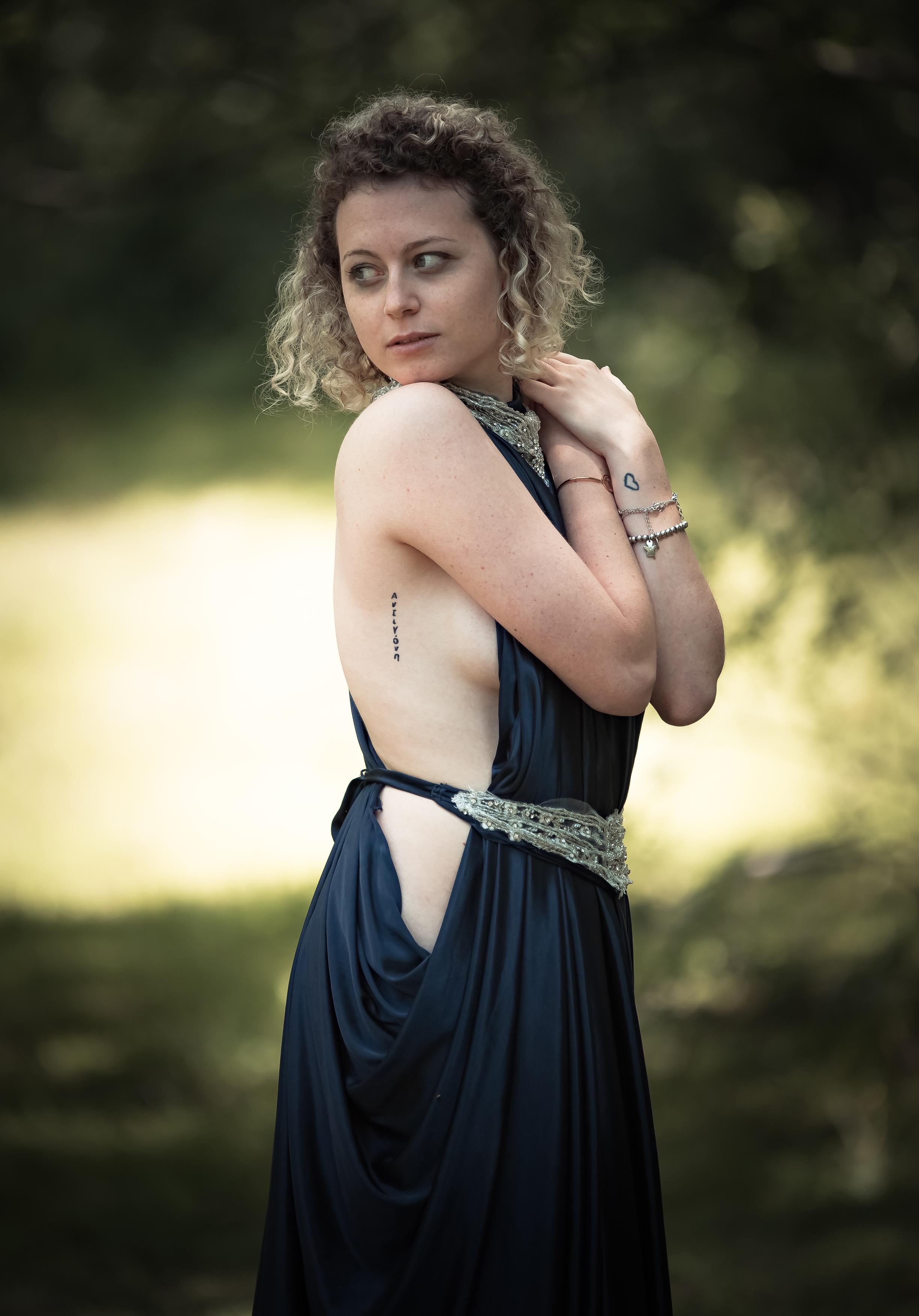 model: Sara Rosa