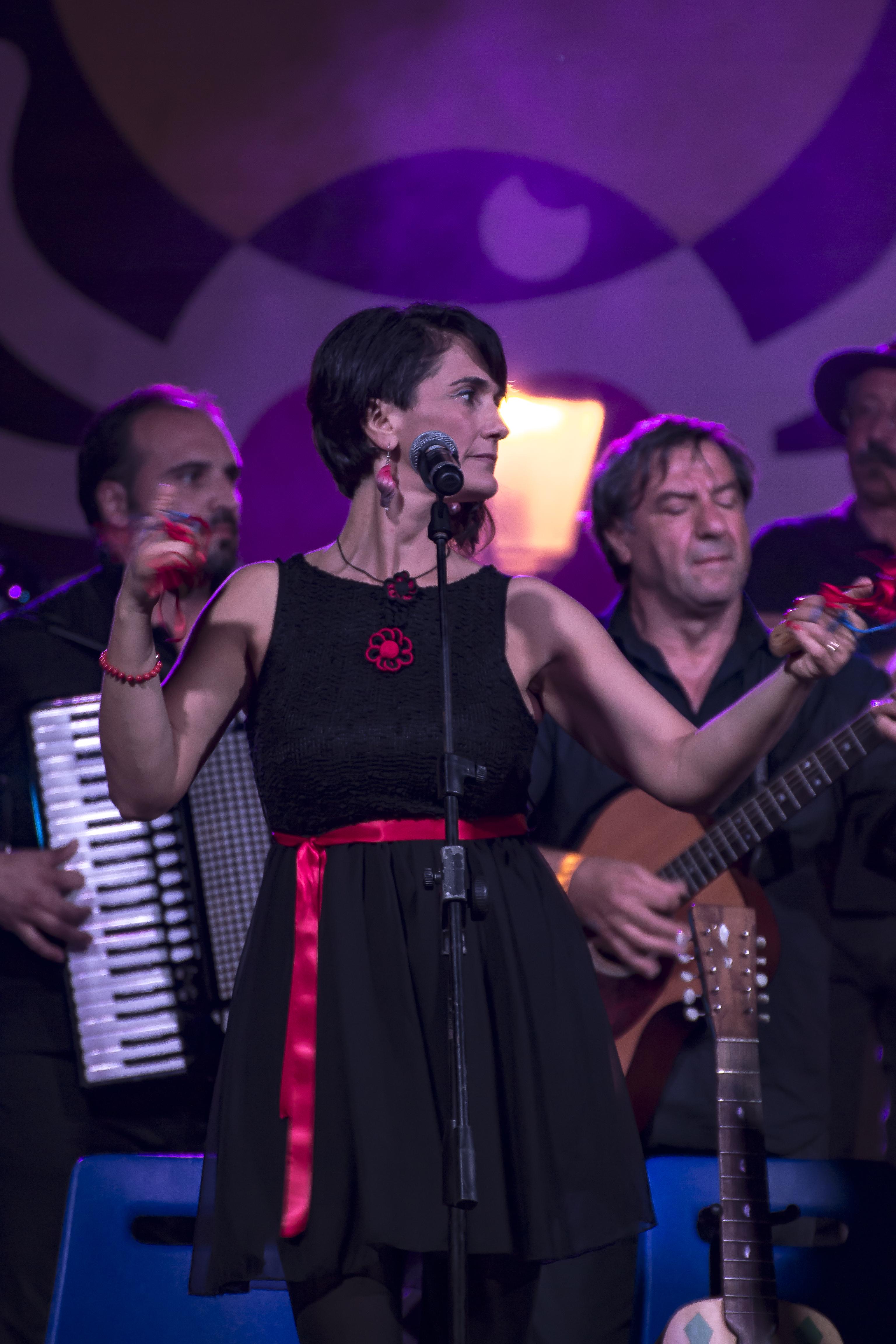Notte Della Taranta 2016 - Lecce