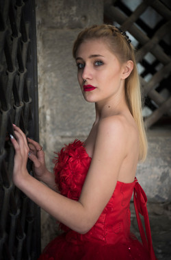 model: Roberta Zacchero