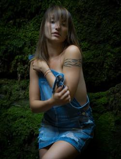 model: Aurora Maxiem