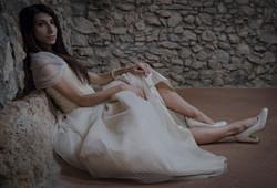 model: Denise Bessone