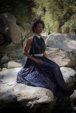 model: Ella Worldstrong Wonder
