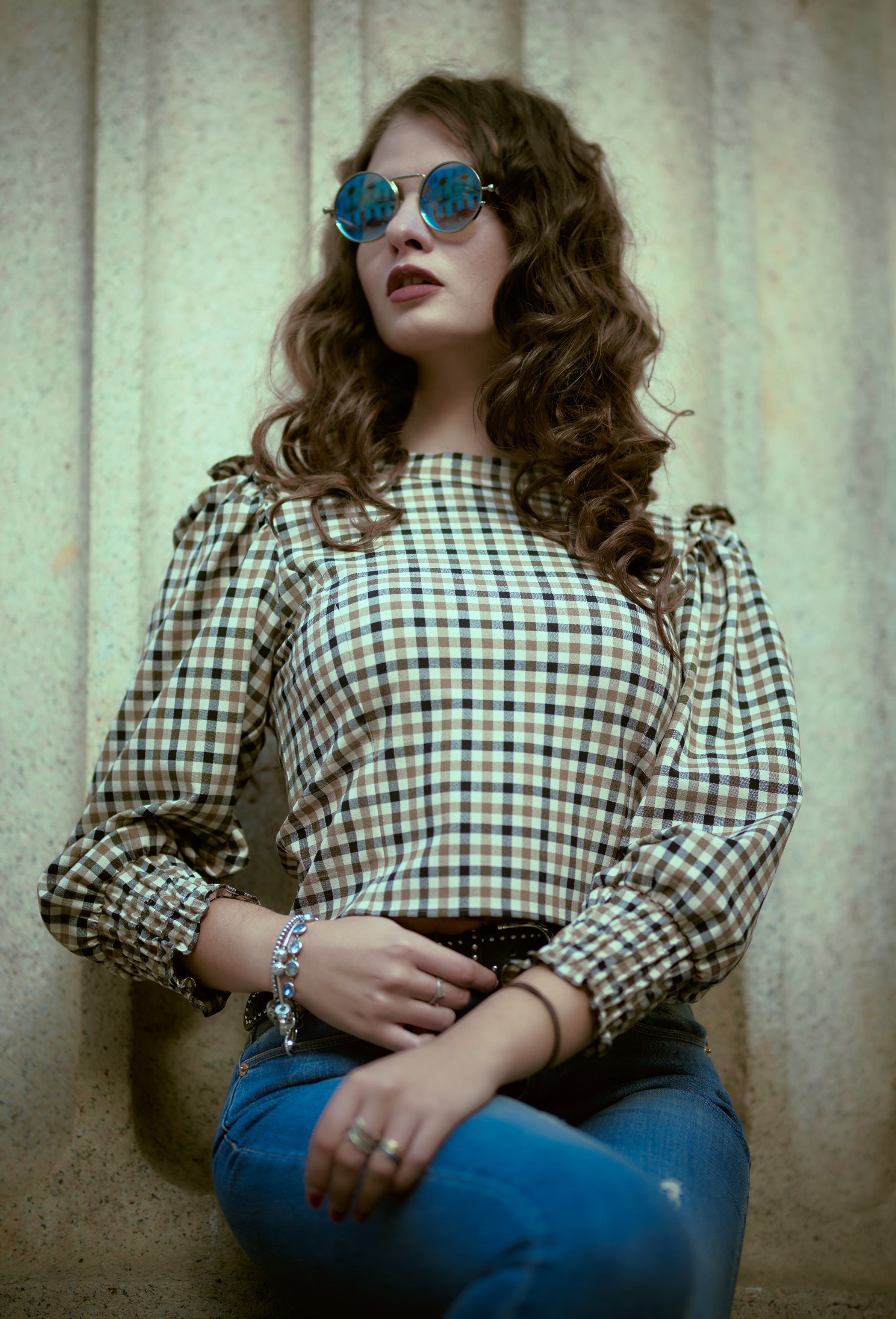 Model: Alessia Risso