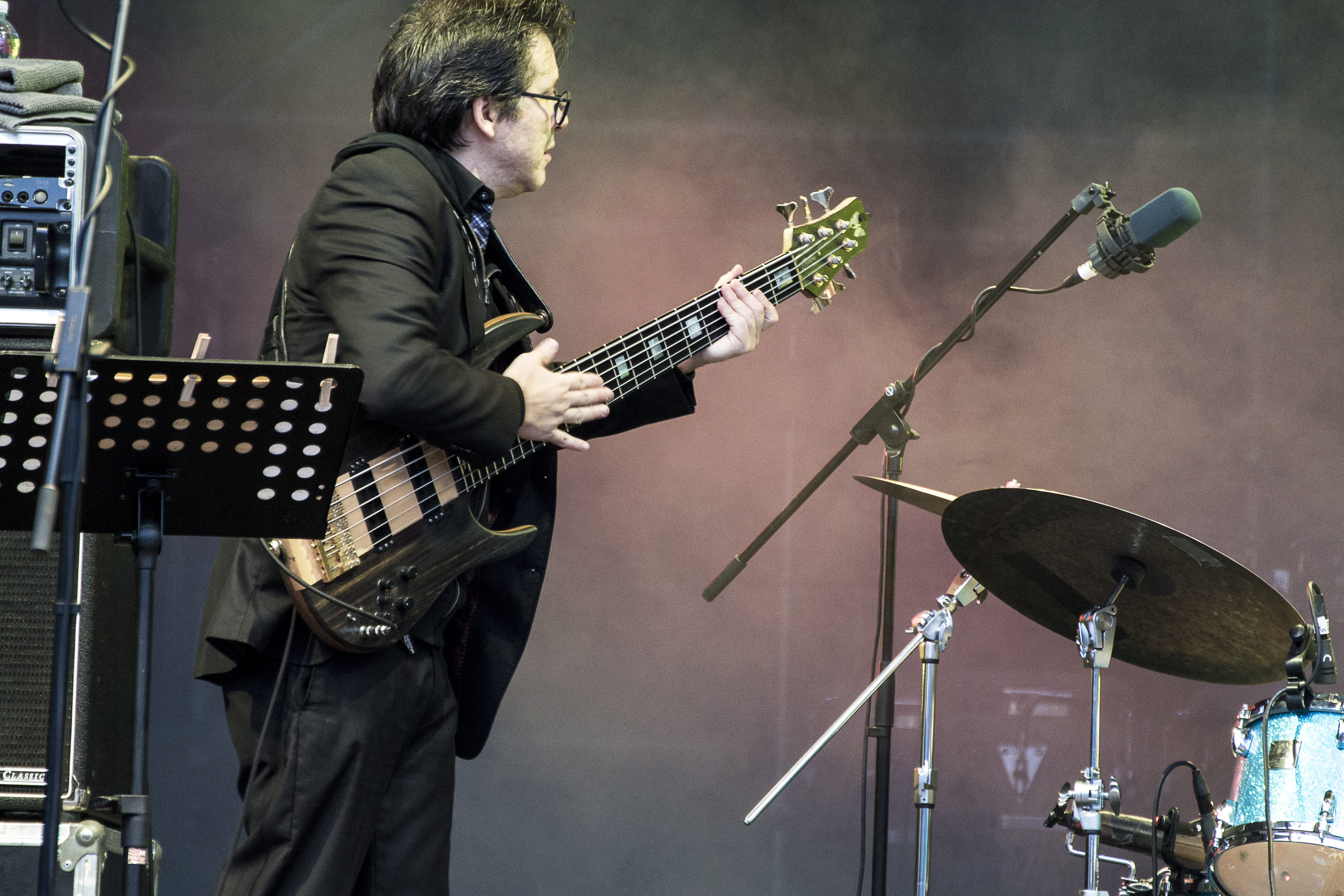 Yilian Canizares Live