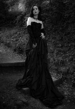 model: Linda Ficco