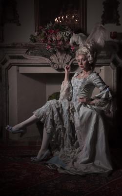 Model: Elena Durneva