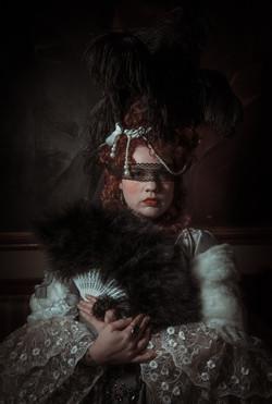 Model: Sharoncarla Biasin