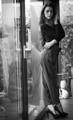 model: Elena Veronica