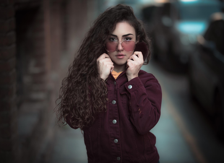 model: Romina Rremidhi