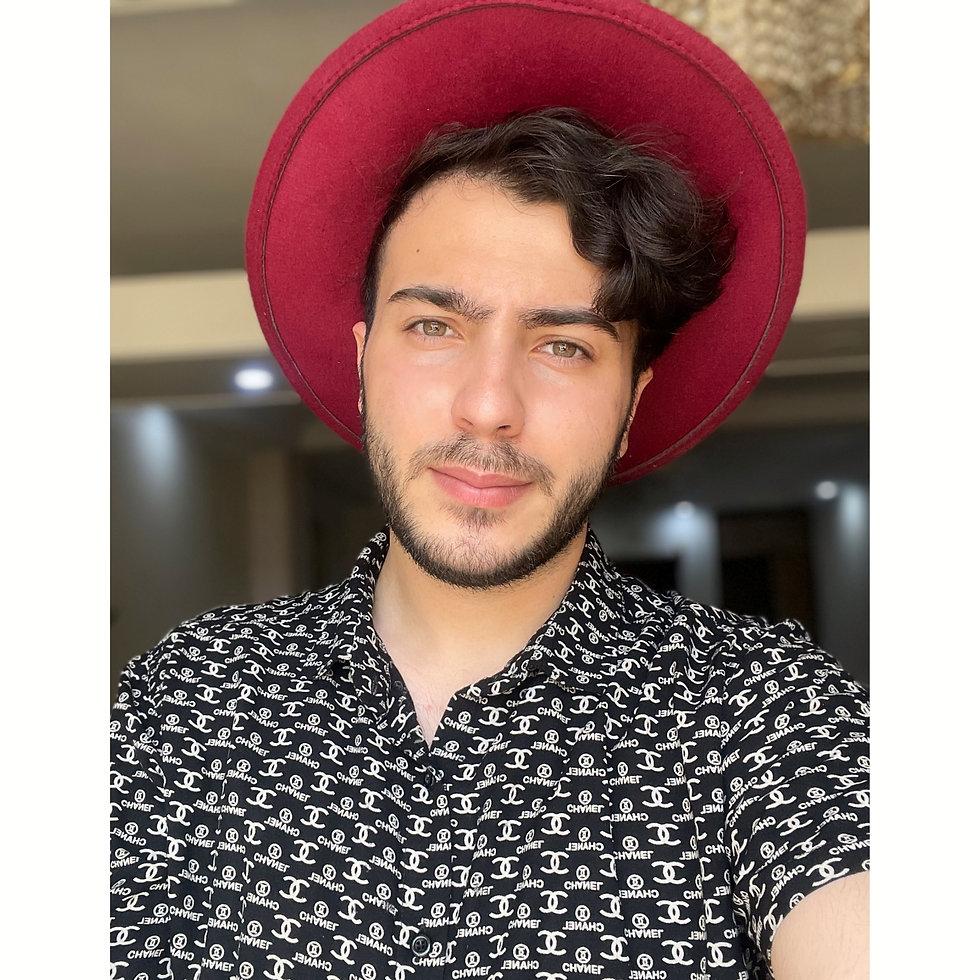 Amir Hossein Nahali