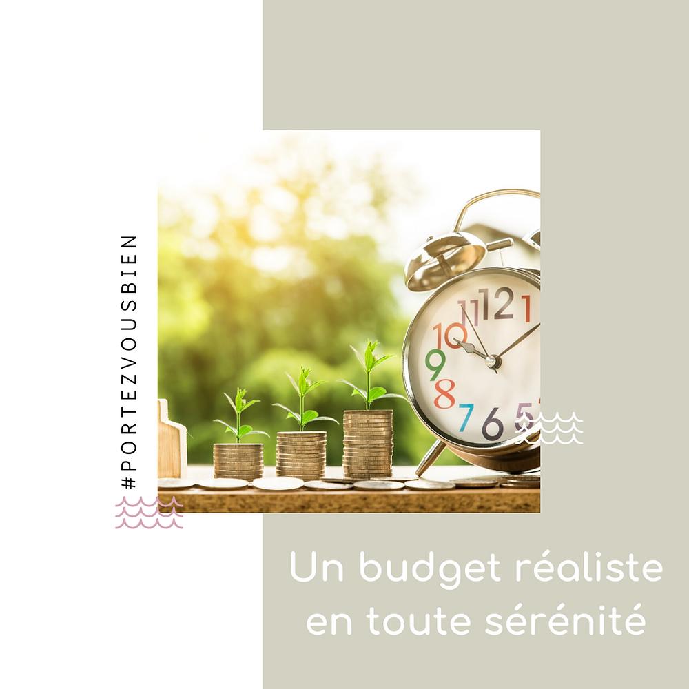 Portez Vous Bien  un budget réaliste en toute sérénité