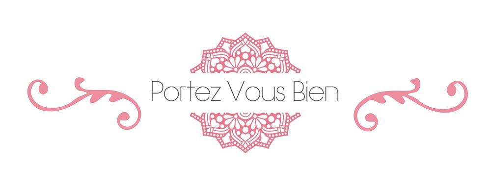 Logo de Portez Vous Bien Home Organising action colibri