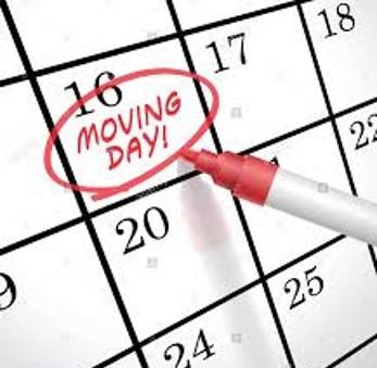 planifier les étapes du déménagement avec Portez Vous Bien