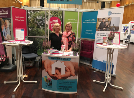 SENIORENMESSE AKTIVIA IN SOLINGEN