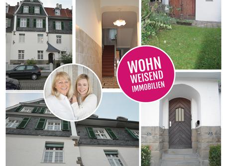 Immobilienmakler Wuppertal - Vorteile für  Suchkunden