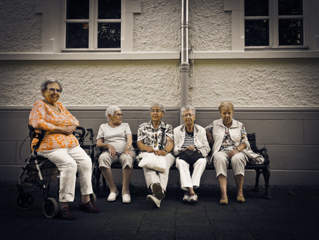 Senioren Wohngemeinschaft in Erkrath
