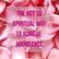 The Not So Spiritual Way To Achieve Abundance