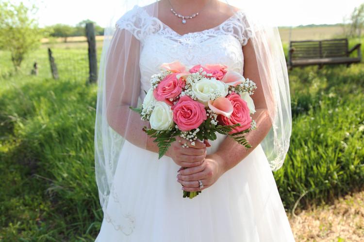 The Guilfoyle Wedding