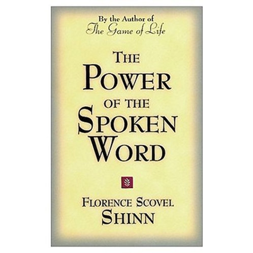 Book Group: The Power of the Spoken Word - WED
