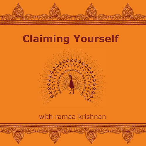 Claiming Yourself - Download