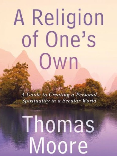 Book Group: A Religion of One's Own