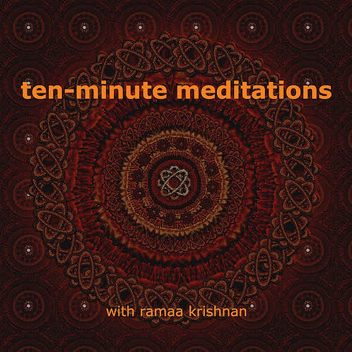 10 Minute Meditations - Download