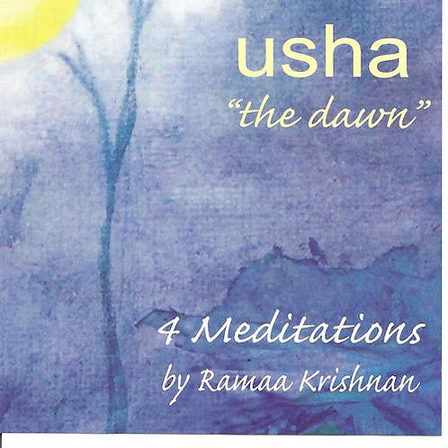 USHA - The Dawn Collection - Download