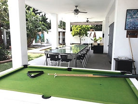 Pool table and exterior dining.jpg
