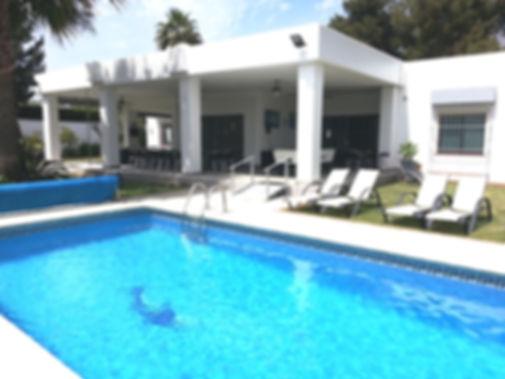 Heated private pool.jpg