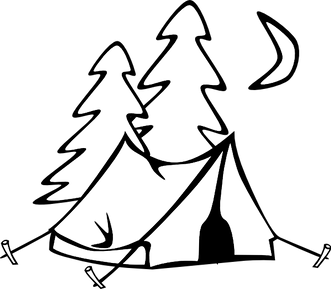 camp-clipart-black-and-white-1.png