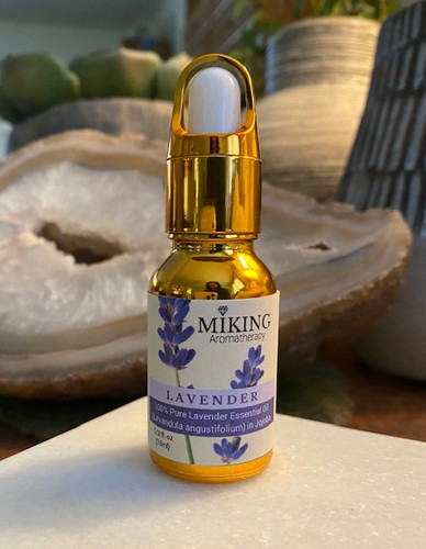 15ml Essential Oil for Jewelry