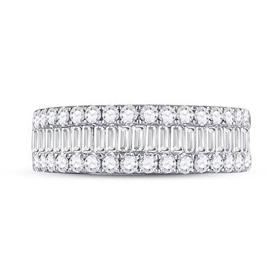 Denisse Diamond Cocktail Ring